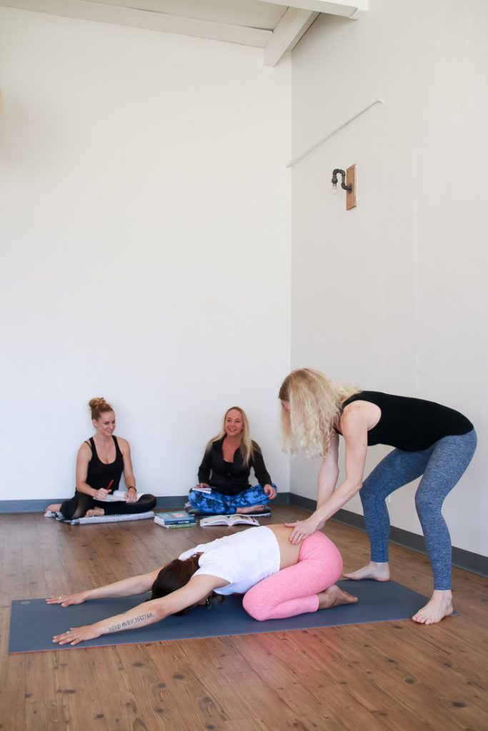 What to look for in a 200 hour teacher training program