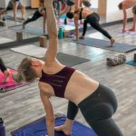 Five Benefits Of Hot Yoga