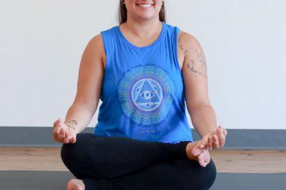 PLAY Level 1-2 Yoga Class