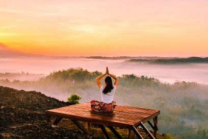 Is A Yoga Retreat Right For You?